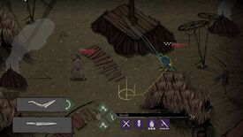 Image for Alder's Blood looks like a turn-based tactical Bloodborne