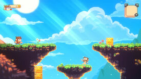 Image for Sega's forgotten mascot, Alex Kidd is returning with a remake