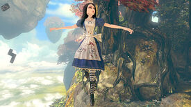 Image for Madness Re-Returns: McGee Ponders EA-Free Alice 3