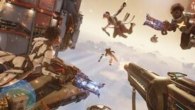 Image for LawBreakers open beta back once again with the ill behaviour