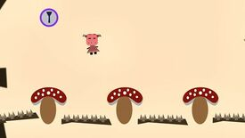 Image for Freeware Garden: Alice In The Mushroom Hole