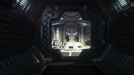 Image for Sit still and quietly listen to Alien: Isolation's soundscapes