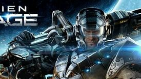 Image for Behold: Alien Rage Is The Name