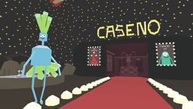 Image for Have a pleasant dander around the Alien Caseno
