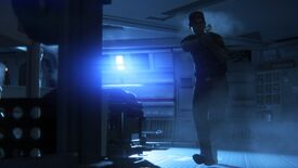 Image for Hands And Face On: Alien Isolation On Oculus Rift