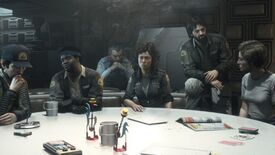 Image for Ripley The First: Alien Isolation DLC Recreates Movie Scenes