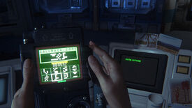 Image for Give It A Whack: Alien: Isolation's Clunky Tech