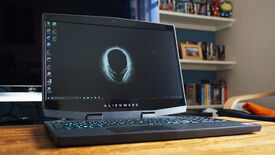 Image for The excellent Alienware m15 gaming laptop is $750 off right now