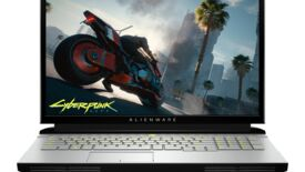 the dell alienware area-51m r2 gaming laptop