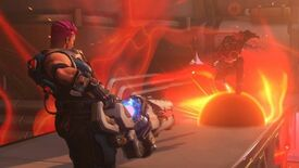 Image for Overwatch Beta In Autumn, Two New Characters Shown