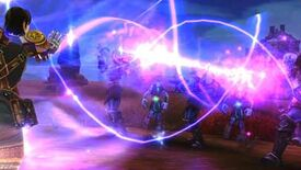Image for Astral Projection: Allods Online