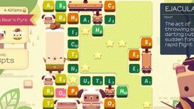 Image for Wot I Think: Alphabear - Hardcover Edition