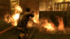 Image for Alpha Protocol exfiltrates from Steam as publishing rights expire