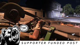 Image for Audio Diary: My Ridealong With An Arma 3 Bandit