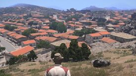 Image for Cops And Robbers: Arma 3 - Altis Life Mod