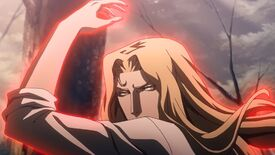 Image for Castlevania is back for season 3 on Netflix next month