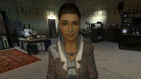 """Image for Until Alyx spoke, """"everyone just assumed they were playing as Gordon Freeman,"""" say Valve"""