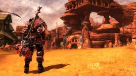 Image for The Legend Of Dead Kel Expands Amalur By 15%