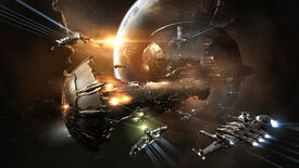 Image for Eve Online's Triglavian invasion story arc is finally coming to an end