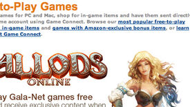 Image for Amazon Invades Free To Play Worlds, Brings Gifts
