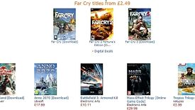 Image for Digital PC Games Go On Sale Down The Amazon