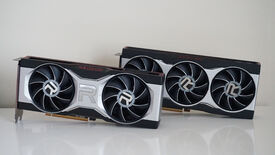 AMD's Radeon RX 6700 XT and RX 6800 graphics cards