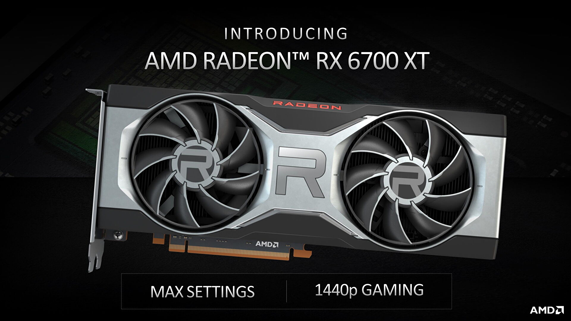 Everything you need to know about AMD's RX 6700 XT GPU