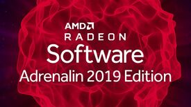 Image for AMD's Adrenalin 2019 Edition update brings performance boosts, in-home streaming and one-click overclocking