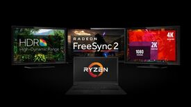 Image for CES 2019: AMD's new Ryzen 3000 H CPUs pave the way for high-end gaming laptops