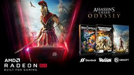 Image for Get three free games when you buy a new AMD graphics card