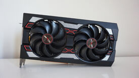 Image for AMD Radeon RX 5600 XT review: Just as fast as Nvidia's RTX 2060