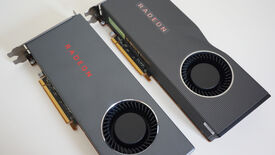 Image for AMD's Big Navi GPUs will arrive on PC first before the PS5 and Xbox Series X
