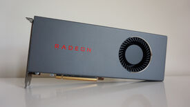 Image for AMD Radeon RX 5700 review: Move over, RTX 2060
