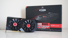 Image for AMD Radeon RX 590 review: A GTX 1060 killer?