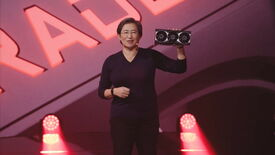 Image for AMD tease first 4K benchmark figures for their RX 6000 Big Navi GPU