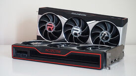 Image for AMD's Radeon RX 6700 and 6700 XT could be here by the end of March
