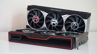 Image for AMD Radeon RX 6800 vs 6800 XT: benchmarks compared