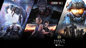 Image for Resident Evil 3 and Monster Hunter: World Iceborne headline AMD's latest free games bundle
