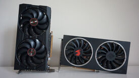 Image for AMD Radeon RX 5500 XT review: More Super than all of Nvidia's budget cards combined