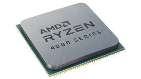 Image for AMD's Ryzen 4000 CPU series has arrived, sort of