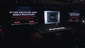 "Image for AMD want their Ryzen 4000 CPUs to be ""the best laptop processors ever built"""