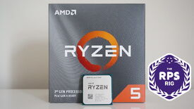 Image for AMD Ryzen 5 3600 review: A great value gaming CPU