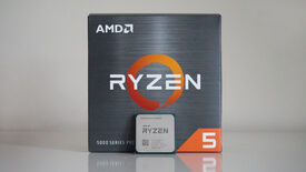 Image for AMD Ryzen 5 5600X review