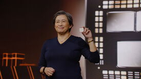 Image for Forget Big Navi, AMD are aiming for ray tracing processors