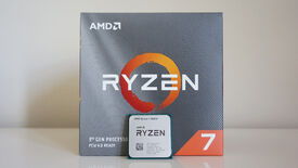 Image for AMD Ryzen 7 3800X review: Powerful, but expensive
