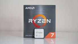 Image for AMD's brisk Ryzen 7 5800X CPU is down to $369 ($80 off MSRP)