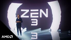 Image for Watch AMD's Zen 3 and Ryzen CPU reveal right here