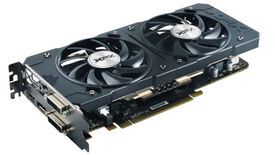 Image for AMD's Radeon R9 380X Graphics And 'Crimson' Driver