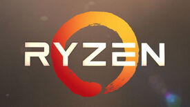 Image for AMD's new Ryzen CPU and gaming: Take two