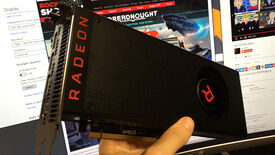 Image for Update: AMD's new graphics and CPU awesomeness